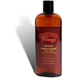 Leather Honey Leather Conditioner shoe care Supply