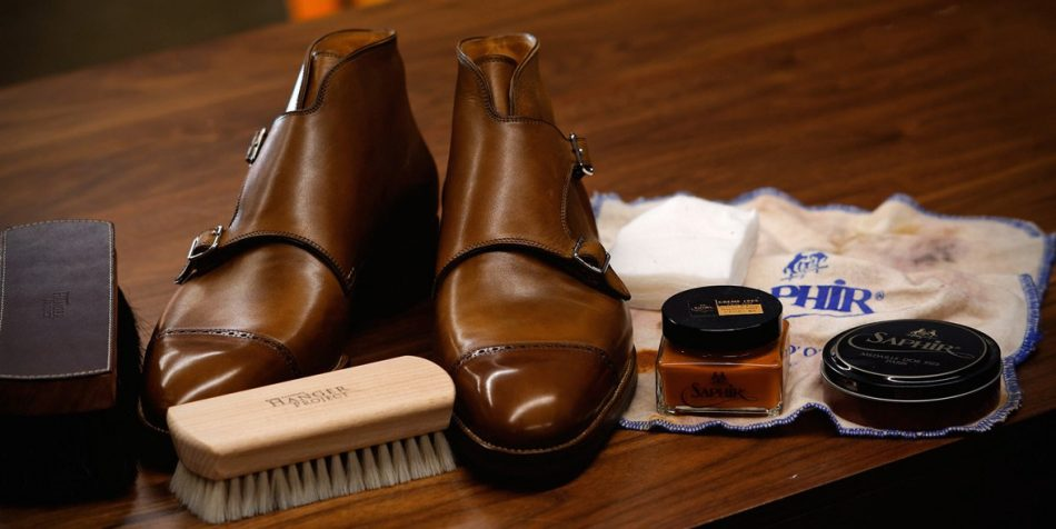 best shoe care supplies