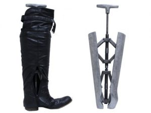 Aluminum Combination Boot Instep and Shaft Stretcher