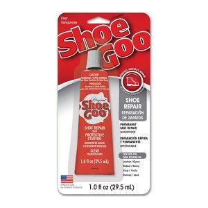 Shoe Goo Shoe Repair Adhesive Glue Clear