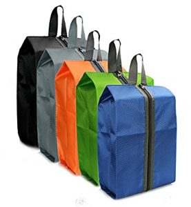 Zmart Portable Shoe Bag