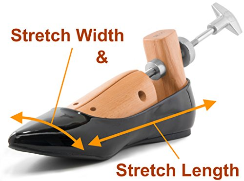 Houndsbay shoe stretcher best on market